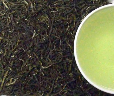 PI LO CHUN Sweet - BIO - Pure Tea