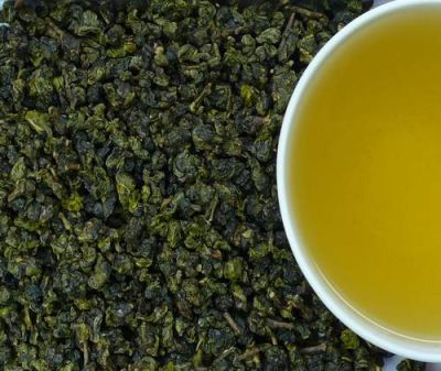 Formosa OOLONG Traditionell 2017 Frühling