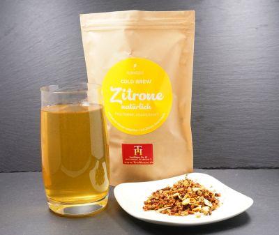 COLD BREW Zitrone natürl. Aroma