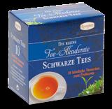 Probierbox Schwarzer Tee - Ronnefeldt