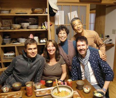 Familie MORIMOTO - Info