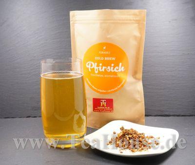 COLD BREW Pfirsich natürl. Aroma