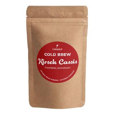 COLD BREW Kirsch Cassis natürl. Aroma