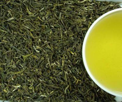 JASMIN TEE - BIO - PURE TEA