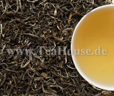 CUI MIN WHITE TIPS - BIO - PURE TEA
