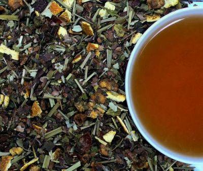 Kakao Tee - ORANGE