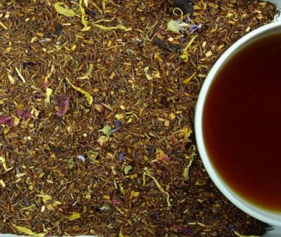CAPE TOWN -Rooibos-