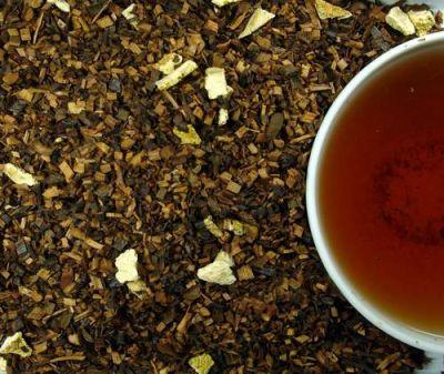 ORANGE - Honeybush - natürl. Aroma