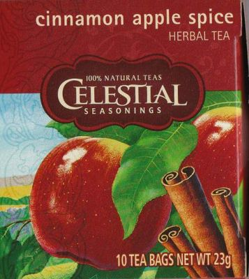 CINNAMON APPLE Spice 20er