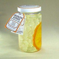 ORANGEN KANDIS - mit Orangen-Likör