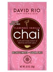FLAMINGO VANILLA DECAF - David Rio -