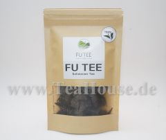 FU TEE - Golden Flower -Ziegel Tee