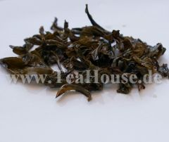 Formosa FANCY OOLONG NOSTALGIE - Amber