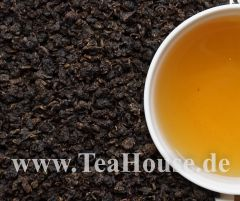 FORMOSA TIE QUAN YIN - Amber Oolong