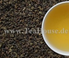China HUANG JIN GUI - Grüner Oolong