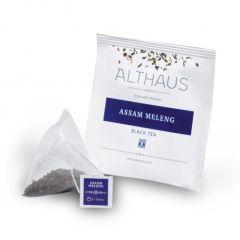 ASSAM MELENG - Althaus - Pyramidenbeutel