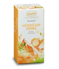 MOUNTAIN HERB - Ronnefeldt - Tassenbeutel