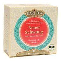 HARI Tee Neuer Schwung - Bio -