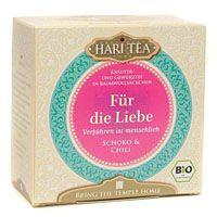 HARI Tee Für die Liebe - Bio -