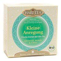 HARI Tee Kleine Anregung - Bio -