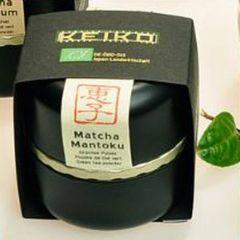 MANTOKU - 30g Dose - BIO