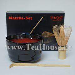 Matcha Set MATSU