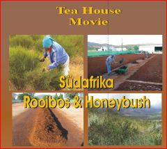 TH-Movie - SÜDAFRIKA Rooibos & Honeybush