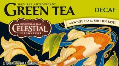 GREEN TEA - DECAF 20er