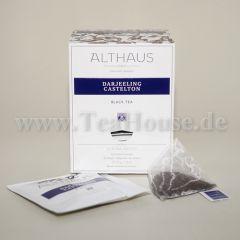 DARJEELING CASTLETON - Althaus - Pyramidenbeutel