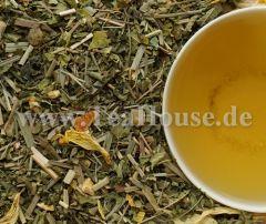 MORINGA Lemon & Verbene - natürl. Aroma