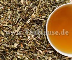 Wohlfühl - Kräuter mit Grüntee -natürl. Aroma