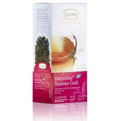 Joy of Tea- Bio Darjeeling Summer Gold