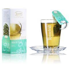 Joy of Tea- Mint & Fresh