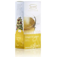 Joy of Tea- Ginger & Lemon