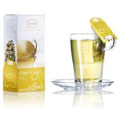 Joy of Tea- Ginger & Lemon