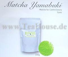MATCHA Yamabuki- 100g Tüte - Hoshino