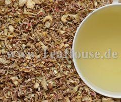 LEMONGRAS spezial mit Ingwer - aus Thailand