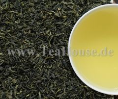 KOREA GREEN TEA FOP WOOJEON BIO