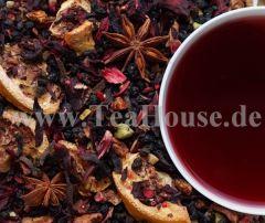GLÜHWEIN TEE - Winter-Früchtetee