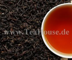 HONEY BLACK JAVA Tea