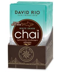 WHITE SHARK Chai David Rio 28g Tüte