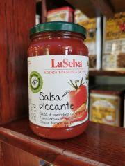 Salsa Piccante - Extra während der Coronakrise -