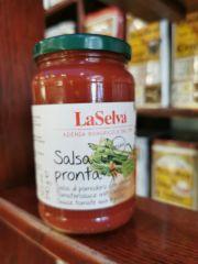 Salsa Pronta - Extra während der Coronakrise -