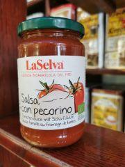 Salsa con Pecorino - Extra während der Coronakrise -