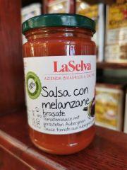 Salsa Melanzane  - Extra während der Coronakrise -