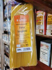 Spaghetti - Extra während der Coronakrise -