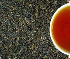 MÜNCHNER BROTZEITTEE - Assam/Ceylon/Oolong Tee