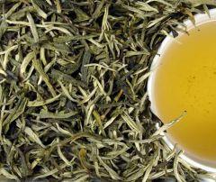 MÜNCHNER NACHMITTAGSTEE - Gelber/Grüner Tee