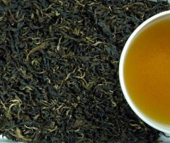 China SUPERIOR FANCY OOLONG - BIO - PURE TEA
