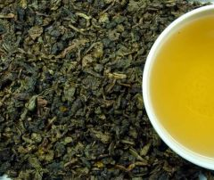 China TONG FONG TONG - Grüner Oolong